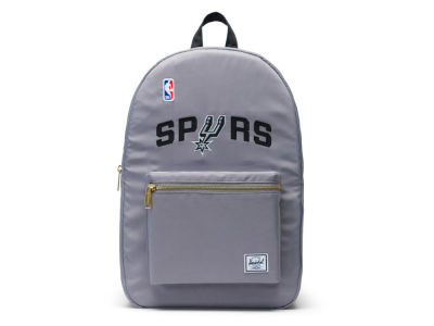San Antonio Spurs Herschel Satin Backpack c8ffbfb1edbfb