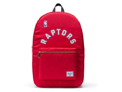 Toronto Raptors Herschel Satin Backpack