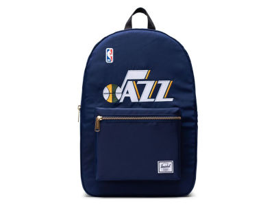 Utah Jazz Herschel Satin Backpack