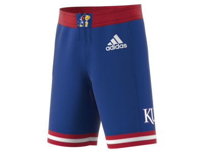 Kansas Jayhawks 2018 NCAA Men's Replica Basketball Short