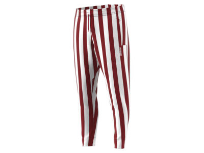 Indiana Hoosiers adidas NCAA Candy Stripe Pant