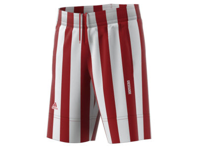 Indiana Hoosiers NCAA Men's Candy Stripe Short