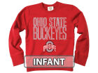 Ohio State Buckeyes NCAA Infant Crew Neck Sweatshirt Infant Apparel