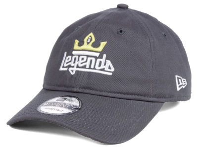 Atlanta Legends New Era AAF Logo Release 9TWENTY Cap