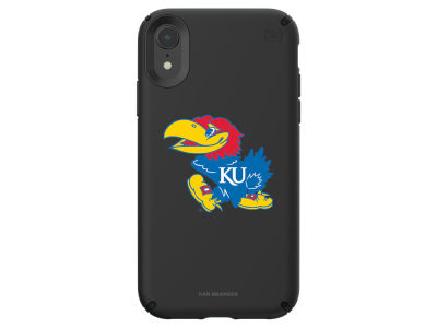 Kansas Jayhawks Speck iPhone XR Case