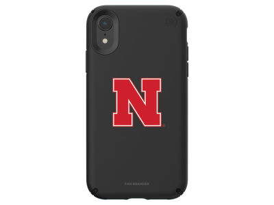 Nebraska Cornhuskers Speck iPhone XR Case