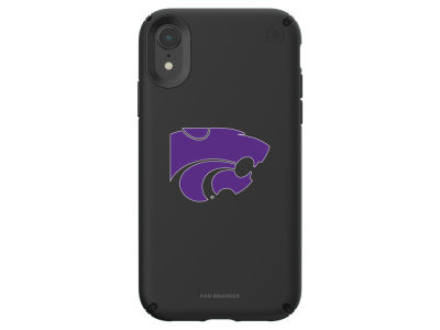 Kansas State Wildcats Speck iPhone XR Case