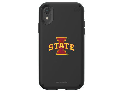 Iowa State Cyclones Speck iPhone XR Case