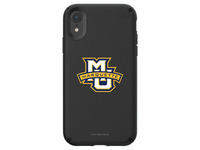 Marquette Golden Eagles Speck iPhone XR Case
