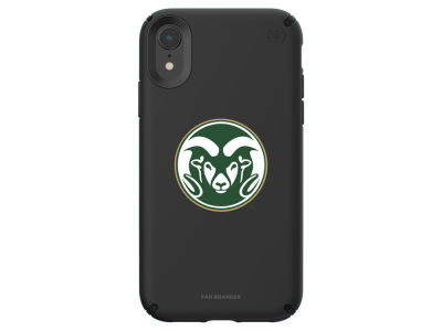 Colorado State Rams Speck iPhone XR Case
