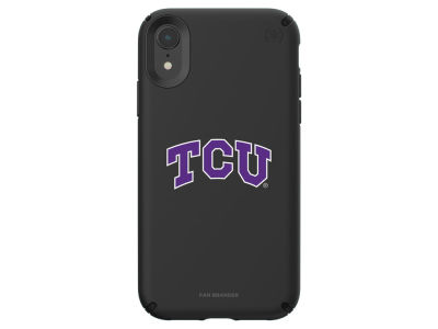 Texas Christian Horned Frogs Speck iPhone XR Case