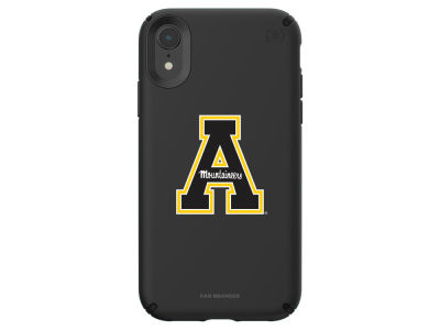 Appalachian State Mountaineers Speck iPhone XR Case