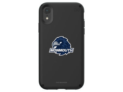 Monmouth University Speck iPhone XR Case