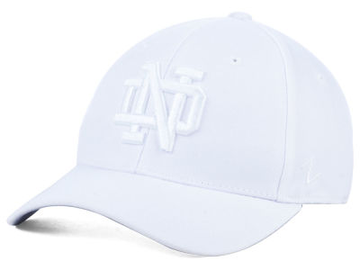 Notre Dame Fighting Irish Zephyr NCAA DH Fitted Cap