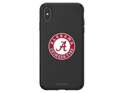 Alabama Crimson Tide Speck iPhone XS Max Case