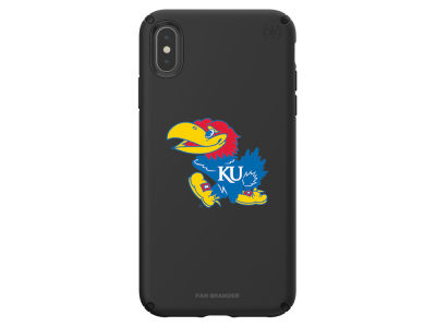 Kansas Jayhawks Speck iPhone XS Max Case