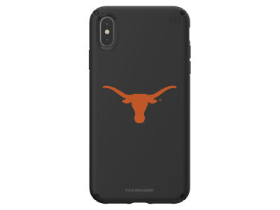Texas Longhorns Speck iPhone XS Max Case