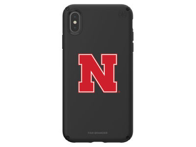 Nebraska Cornhuskers Speck iPhone XS Max Case