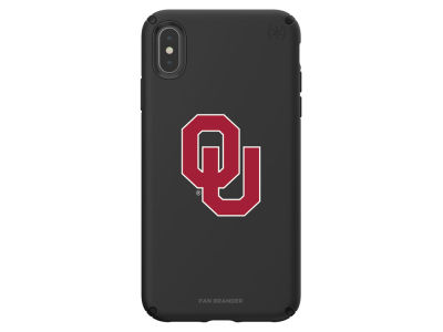 Oklahoma Sooners Speck iPhone XS Max Case