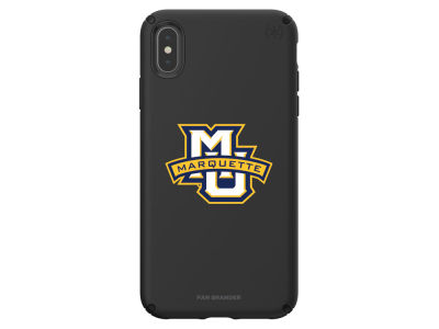 Marquette Golden Eagles Speck iPhone XS Max Case