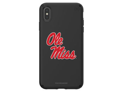Ole Miss Rebels Speck iPhone XS Max Case