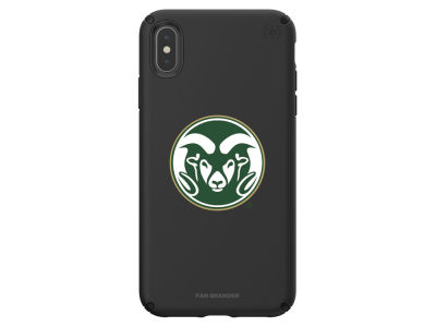 Colorado State Rams Speck iPhone XS Max Case