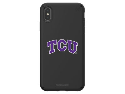 Texas Christian Horned Frogs Speck iPhone XS Max Case