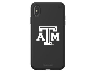 Texas A&M Aggies Speck iPhone XS Max Case