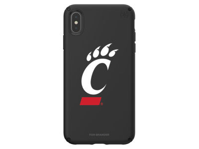Cincinnati Bearcats Speck iPhone XS Max Case