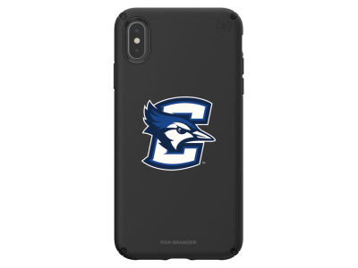 Creighton Blue Jays Speck iPhone XS Max Case