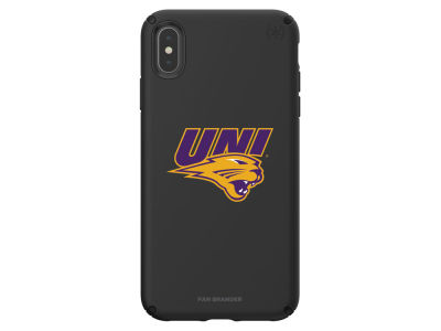 Northern Iowa Panthers Speck iPhone XS Max Case