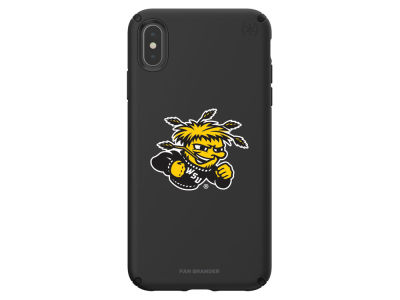 Wichita State Shockers Speck iPhone XS Max Case