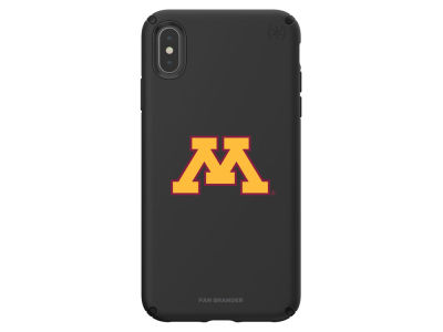 Minnesota Golden Gophers Speck iPhone XS Max Case