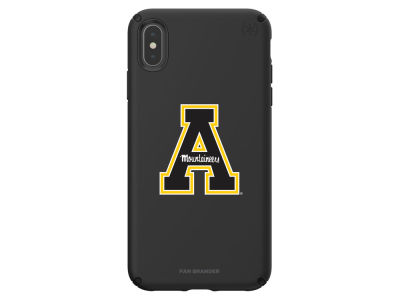 Appalachian State Mountaineers Speck iPhone XS Max Case