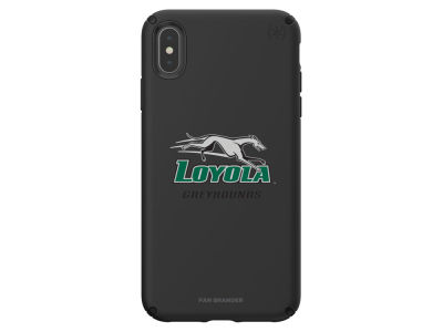 Loyola Greyhounds Speck iPhone XS Max Case