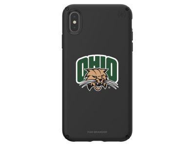 Ohio Bobcats Speck iPhone XS Max Case
