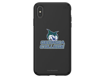 Georgia State Panthers Speck iPhone XS Max Case