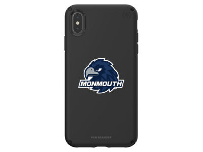 Monmouth University Speck iPhone XS Max Case