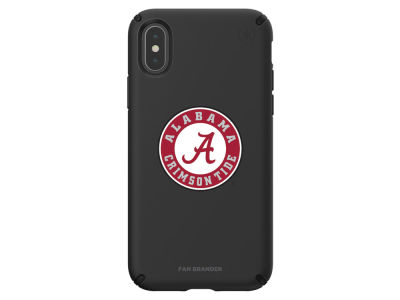 Alabama Crimson Tide Speck iPhone XS/X Presidio Case