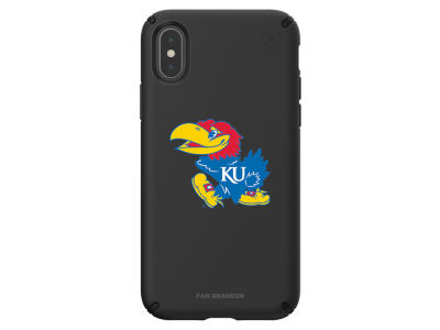 Kansas Jayhawks Speck iPhone XS/X Presidio Case