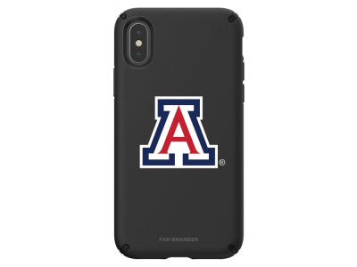 Arizona Wildcats Speck iPhone XS/X Presidio Case