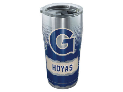 Georgetown Hoyas Tervis 20oz NCAA Knockout Stainless Steel Tumbler