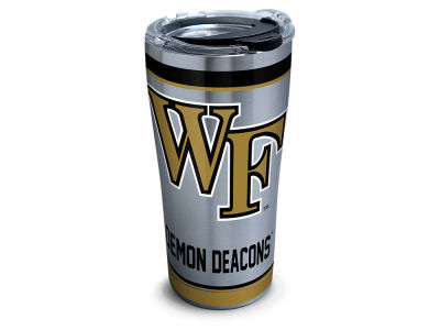 Wake Forest Demon Deacons Tervis 20oz NCAA Tradition Stainless Steel Tumbler