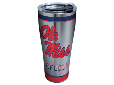 Ole Miss Rebels Tervis 30oz NCAA Tradition Stainless Steel Tumbler