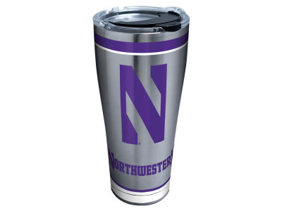 Northwestern Wildcats Tervis 30oz NCAA Tradition Stainless Steel Tumbler