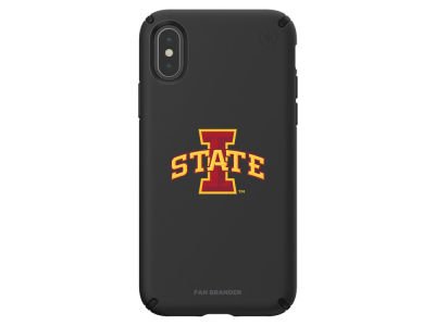 Iowa State Cyclones Speck iPhone XS/X Presidio Case