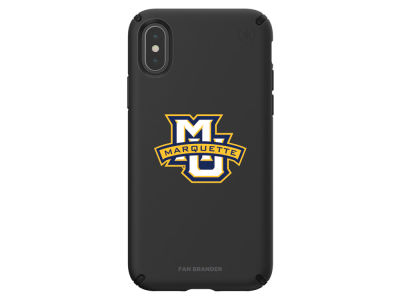 Marquette Golden Eagles Speck iPhone XS/X Presidio Case