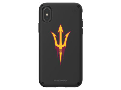 Arizona State Sun Devils Speck iPhone XS/X Presidio Case