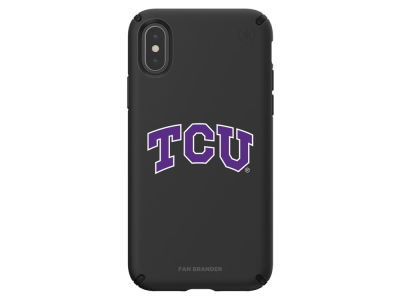 Texas Christian Horned Frogs Speck iPhone XS/X Presidio Case