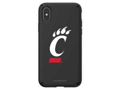 Cincinnati Bearcats Speck iPhone XS/X Presidio Case